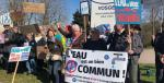 2019-11-04   'All Eyes on Nestlé' campaign draws attention to the commodification of water,  rabble.ca